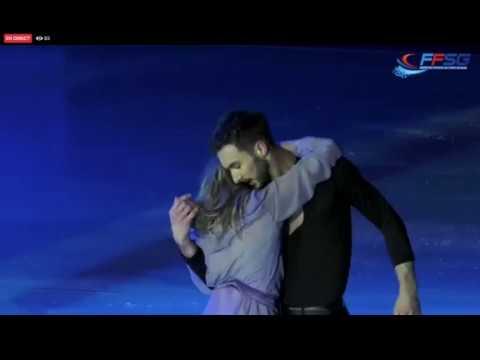 Gabriella PAPADAKIS / Guillaume CIZERON - GALA - FRENCH MASTERS 29/09/2018 - VILLARD DE LANS