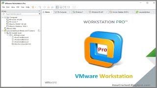 Vmware workstation pro serial