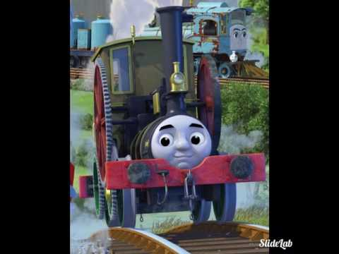 Thomas and Friends: Journey Beyond Sodor 2017 Pictures V2
