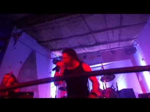 SARATOGA - HEAVY METAL 11/11/15 Arequipa