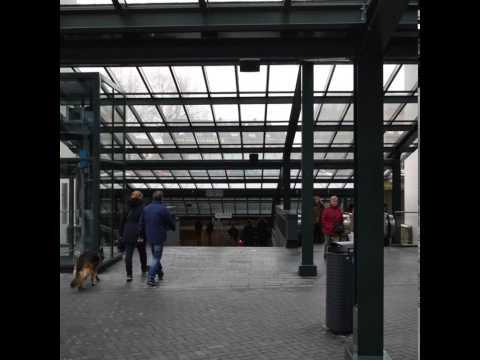 SE 104: Niederlande, Roermond, Outlet-Center und Innenstadt