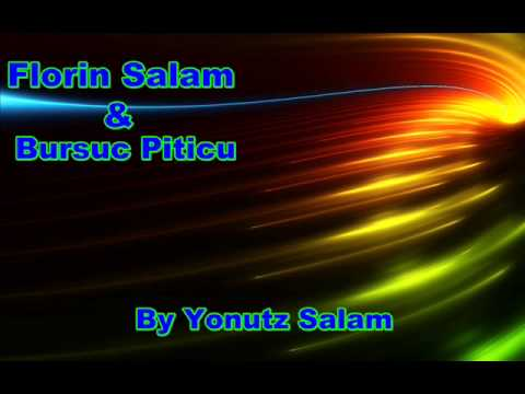 florin salam si bursuc piticu prizonierul vietii tale 2013