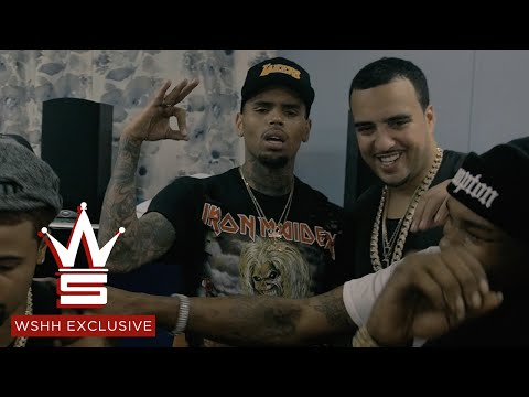 "Kid Red, Chris Brown & Migos ""Bounce"" (WSHH Exclusive - Official Music Video)"