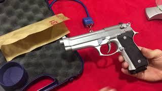 Beretta F 92 inox