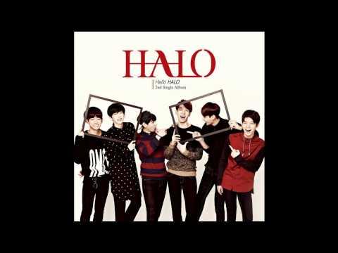 HALO 헤일로 Digital Single Hello HALO (Full Album)