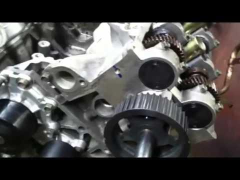 Hqdefault on Isuzu Rodeo 3 2 Engine