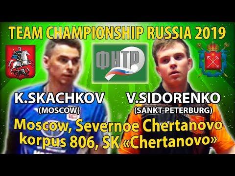 #TEAM FINAL SKACHKOV