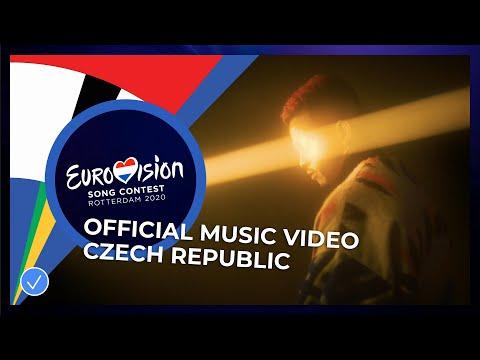 Benny Cristo - Kemama - Czech Republic 🇨🇿 - Official Music Video - Eurovision 2020