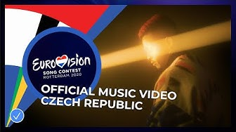 Benny Cristo - Kemama - Czech Republic 🇨🇿 - Official Music Video - Eurovision 2020