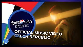 Benny Cristo - Kemama - Czech Republic 🇨🇿 - Official Music Video - Eurovision