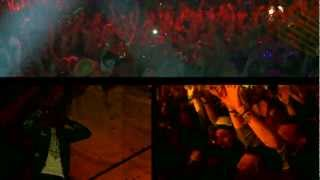 Dimitri Vegas, Like Mike & Regi : Momentum