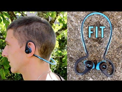 Backbeat FIT : Le test des écouteurs Bluetooth pour faire du sport