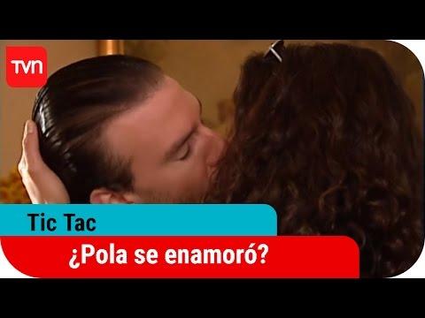 ¿Pola se enamoró? | Tic Tac - T1E1