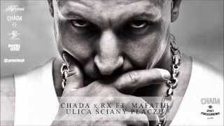 Chada x RX ft. Mafatih - Ulica ściany płaczu