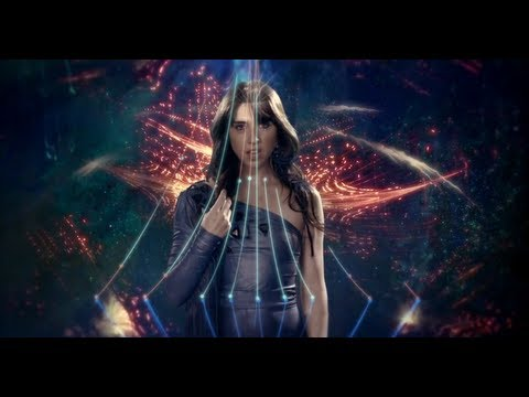 Dynasty Electrik - Eye Wide Open - Official Music Video