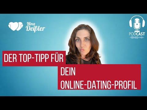 Partnersuche profil tipps