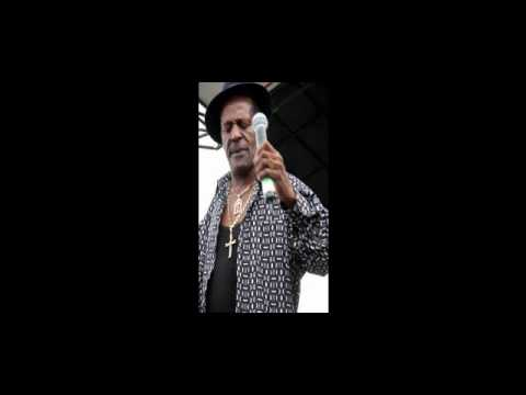 Gregory Isaacs - Each day