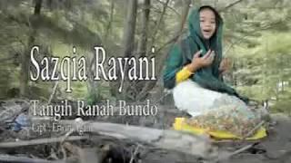 Gambar cover Tangih ranah bundo voc sazqia rayani