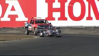 GoPro Sonoma Grand Prix - Sunday Highlights