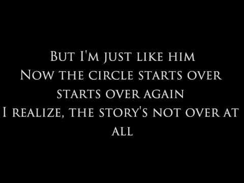 Lukas Graham ~ Moving Alone Lyrics