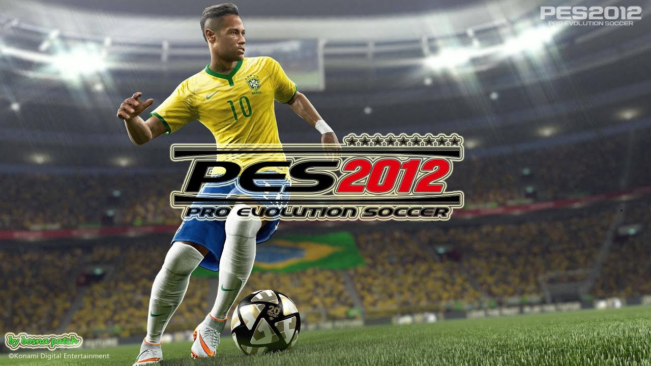 PES 2012 APK Download !! Pro Evolution Soccer 2012 For Android
