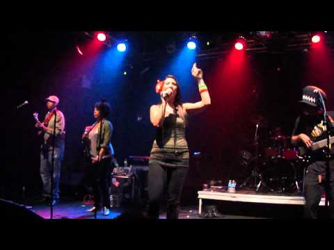 First Light - Easy All Stars feat. Kirsty Rock Live Highline Ballroom Filmed by Cool Breeze mp3