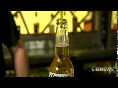 Beer Prices | 9 News Perth