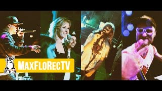 Teledysk: L.U.C, MELA KOTELUK, PROMOE, RAPSUSKLEI FEAT. JAN (REBEL BABEL) - Lingon Lingon