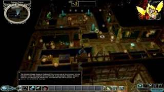 Обзор Neverwinter Nights 2: Mysteries of Westgate