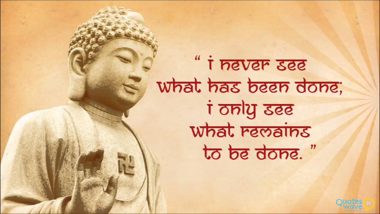 Gautama Buddha Quotes Famous Gautama Buddha Quotes  Youtube