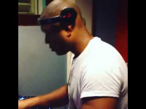 DJ Superior @ Radio 88Rockorsou Curacao July 25th 2013 Part 1