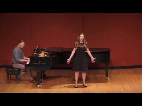 Pippa s Song  by Ned Rorem