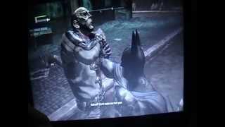 Batman: Arkham City PC Gameplay