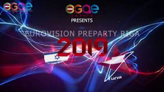 Carousel - That Night  (Latvia 🇱🇻 2019) LIVE at Eurovision PreParty Riga 2019