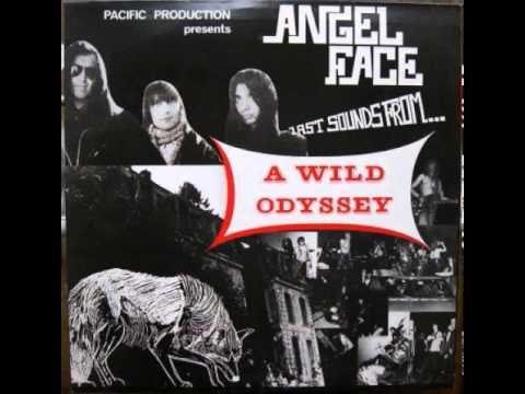 Angel Face - Wolf City Blues