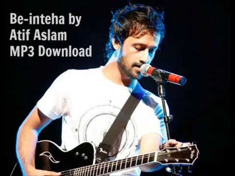 Beintehaa Atif Aslam song full