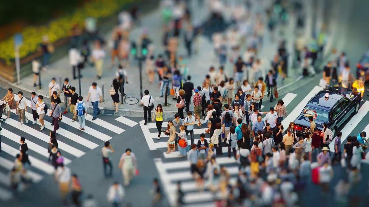 positive effects of urbanization