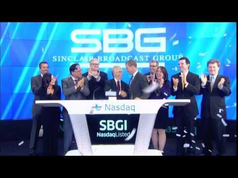 Sinclair Broadcast Group - NASDAQ June 5, 2015