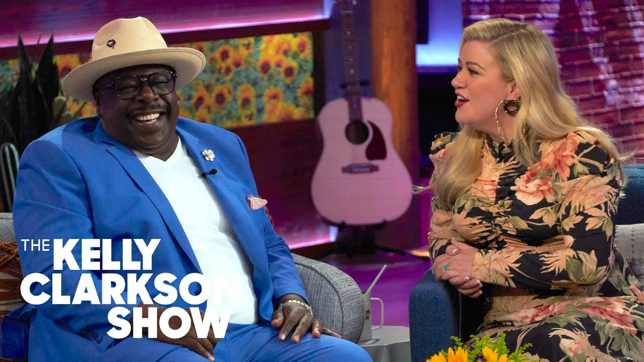 Cedric The Entertainer On His Pre-Fame Jobs: Insurance Agent, Best Buy Employee & Adult Paper Boy