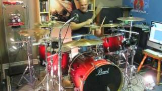 No One Knows - Queens of The Stone Age - Drum Cover by Domenic Nardone
