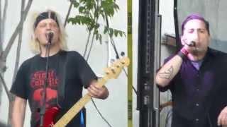 KRAUT - NGRI - NYC Punk