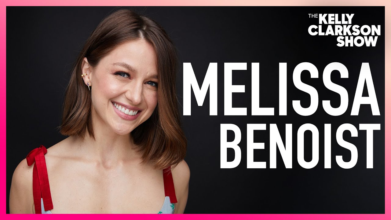 'Supergirl' Star Melissa Benoist Wanted To Be A Paleontologist Growing Up