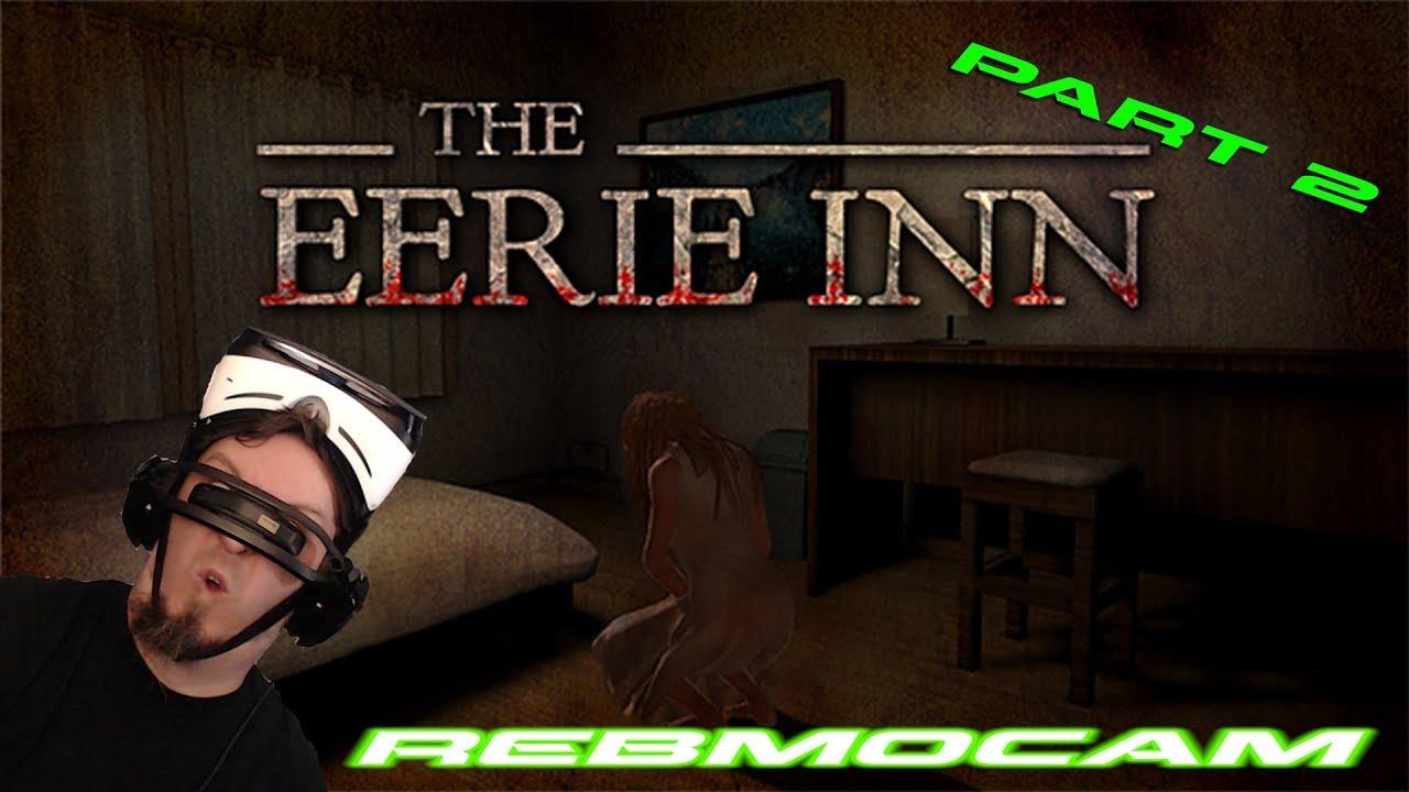 The Eerie Inn Game