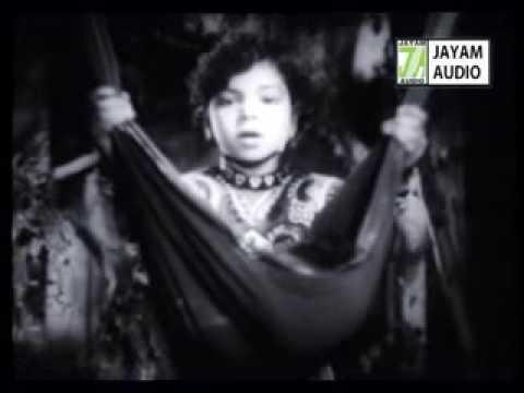 Petra Maganai Vitra Annai 1958 --Azhaathae Pappaa Azhaathae