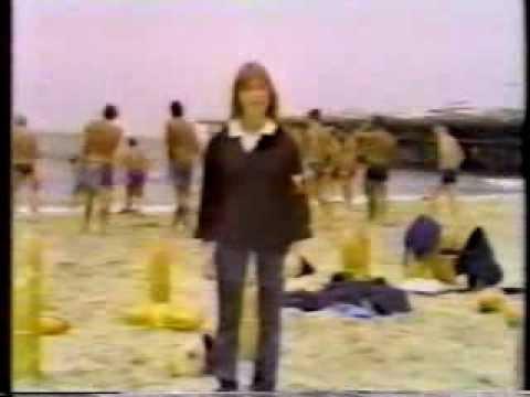 1981 NBC Time Out Segment With Kim Richards