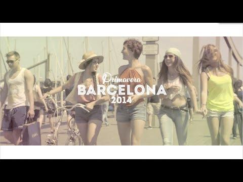 Barcelona Enamora - Turisme de Barcelona (Espot Publicitari)