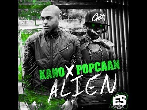 Alien hook up