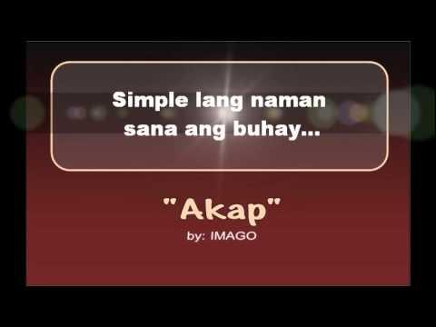 Akap - Imago