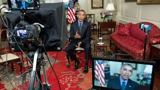 Weekly Address: Building a Fairer and More Effective Criminal Justice System
