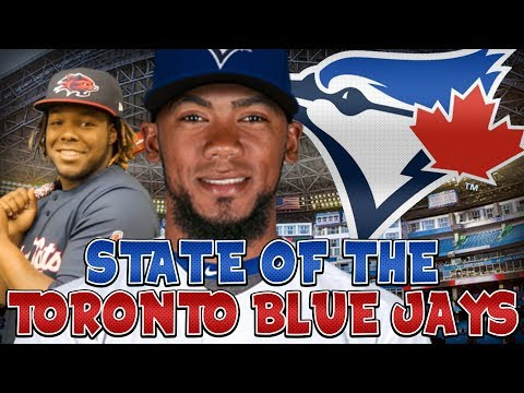 THE STATE OF THE TORONTO BLUE JAYS AFTER THE JOSH DONALDSON TRADE TO CLEVELAND